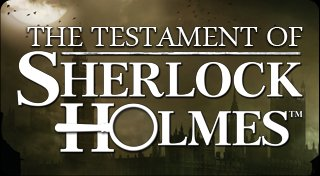 The Testament of Sherlock Holmes Trophy List Banner