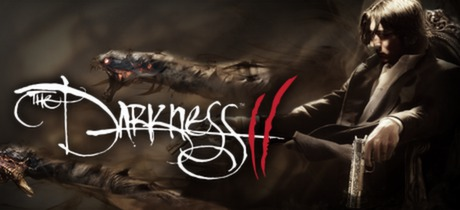The Darkness II Banner