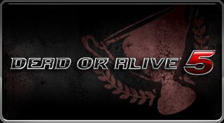 Dead or Alive 5 Trophy List Banner