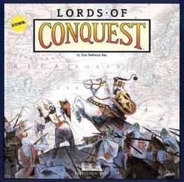 Lords of Conquest Box Art