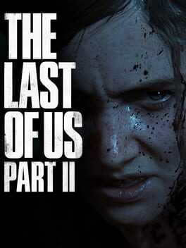 The Last of Us Part II Box Art