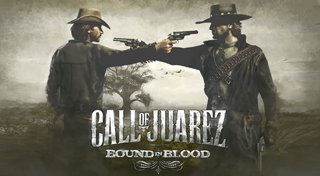 Call of Juarez: Bound in Blood Trophy List Banner