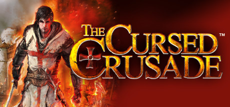 The Cursed Crusade Banner