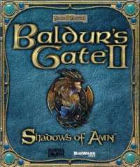Baldurs Gate II: Shadows Of Amn