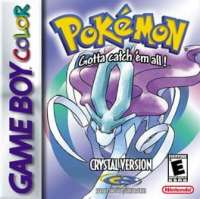 Pokemon Crystal