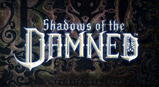 Shadows of the Damned Trophy List Banner