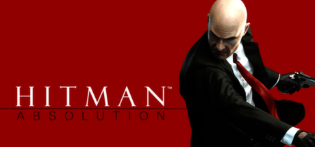 Hitman: Absolution Banner