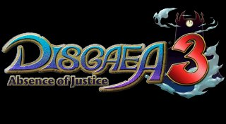 Disgaea 3: Absence of Justice Trophy List Banner