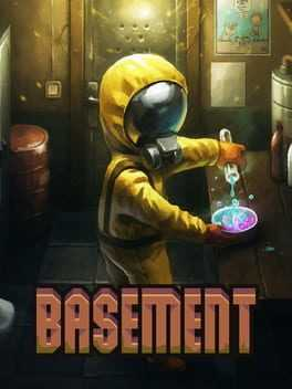 Basement Box Art