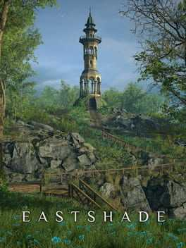 Eastshade Box Art