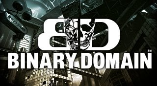 Binary Domain Trophy List Banner