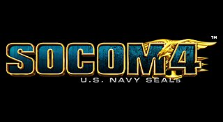 SOCOM 4: U.S. Navy SEALs Trophy List Banner