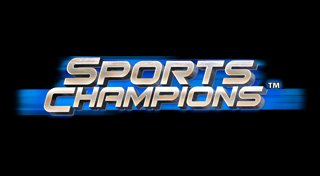 Sports Champions Trophy List Banner