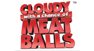 Cloudy With a Chance of Meatballs Trophy List Banner