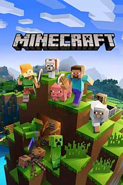 Minecraft with Explorers Pack Box Art