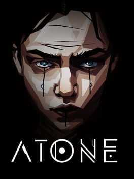 Atone Box Art