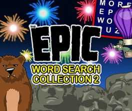 Epic Word Search Collection 2 Box Art