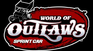 World of Outlaws: Sprint Cars Trophy List Banner