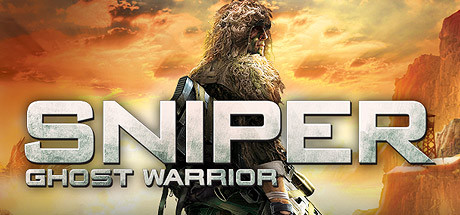 Sniper: Ghost Warrior Banner