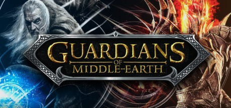Guardians of Middle-Earth Banner