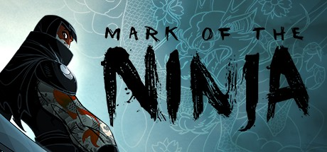 Mark of the Ninja Banner