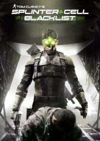 Tom Clancys Splinter Cell: Blacklist