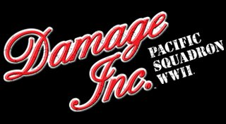 Damage Inc.: Pacific Squadron WWII Trophy List Banner
