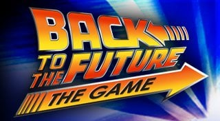 Back to the Future: The Game Trophy List Banner