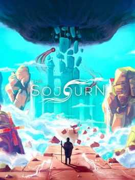 The Sojourn Box Art