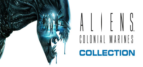 Aliens: Colonial Marines Banner