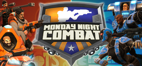 Monday Night Combat Banner