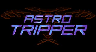 Astro Tripper Trophy List Banner