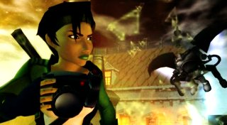 Beyond Good & Evil HD Trophy List Banner
