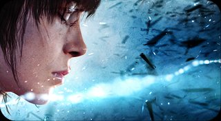 Beyond: Two Souls Trophy List Banner