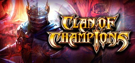 Clan of Champions Banner