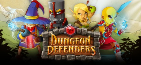 Dungeon Defenders Banner