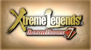 Dynasty Warriors 7: Xtreme Legends Trophy List Banner