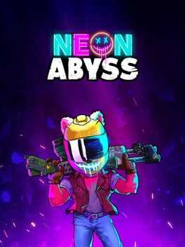 Neon Abyss Box Art