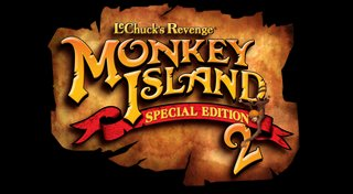 Monkey Island 2 Special Edition: LeChuck