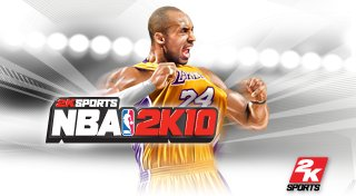 NBA 2K10 Trophy List Banner