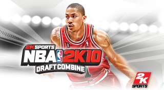 NBA 2K10: Draft Combine Trophy List Banner