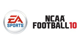 NCAA Football 10 Trophy List Banner