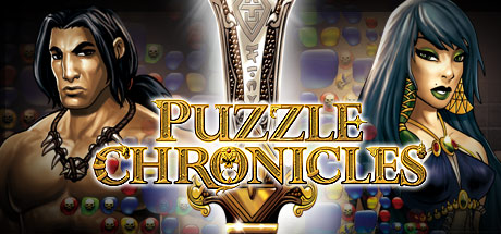 Puzzle Chronicles Banner