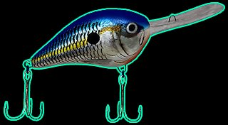 Rapala Pro Bass Fishing Trophy List Banner