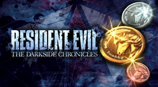 Resident Evil: The Darkside Chronicles Trophy List Banner