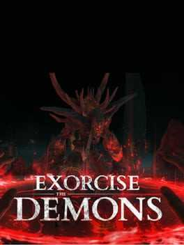Exorcise The Demons Box Art