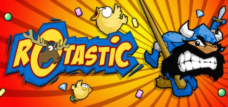 Rotastic Banner