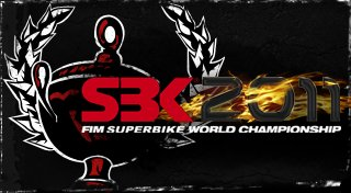 SBK 2011: Superbike World Championship Trophy List Banner