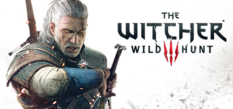 The Witcher 3: Wild Hunt Banner