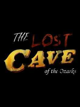 The Lost Cave of the Ozarks Box Art